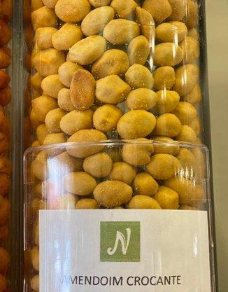 Amendoim Crocante a Granel (100g)