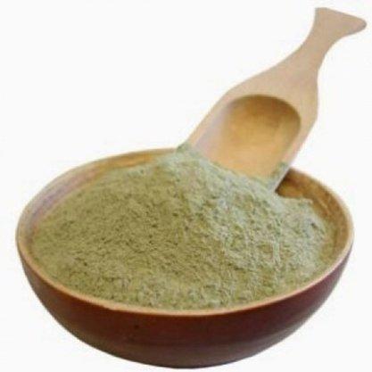 Argila Verde  à Granel  (500g)