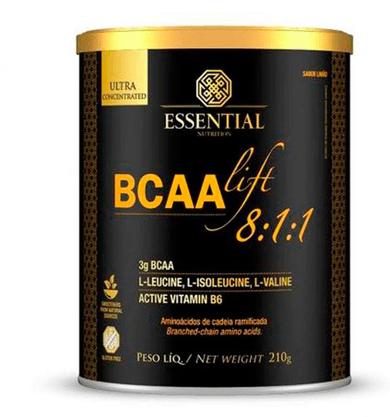 Bcaalift Limao 210g/30ds Essential
