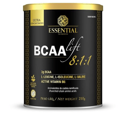 Bcaalift Neutro 210g/30ds Essential