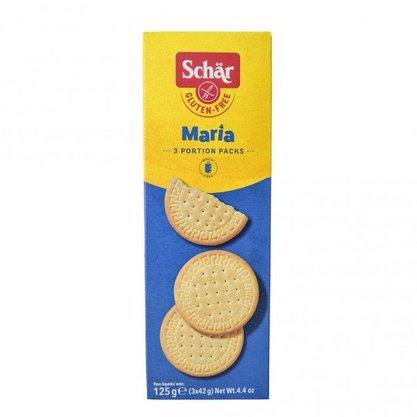Biscoito Maria 125g Schar