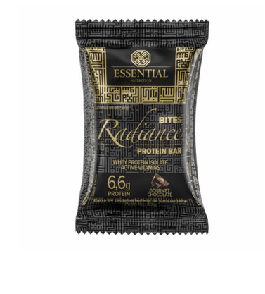 Bites Radiance Protein Bar Essential