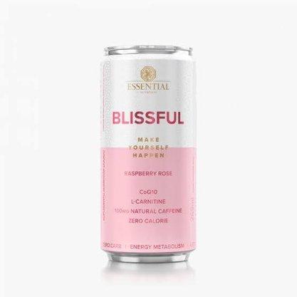 Blissful CoQ10 + L-carnitina + Cafeína 269ml Essential