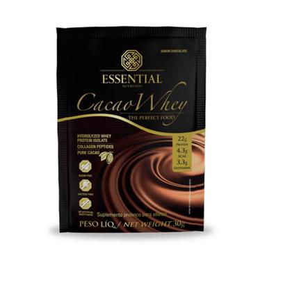Cacao Whey Sache 30g/1ds Essential