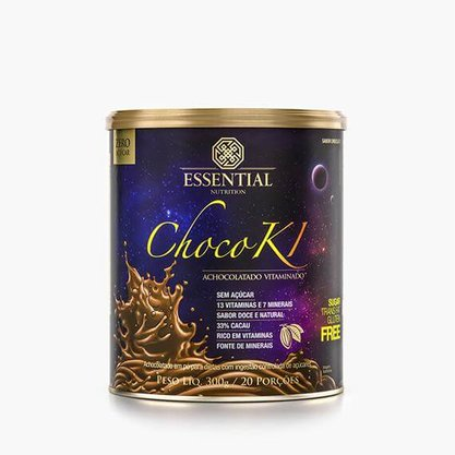 Chocoki lata 300g/20ds Essential