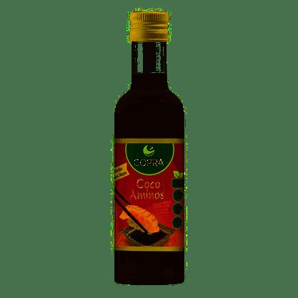 Shoyu de Coco (Coco Aminos) Vegano 250 ml