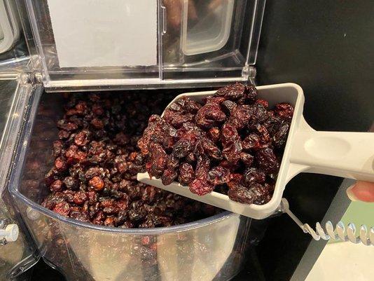 Cranberry a Granel  (100g)