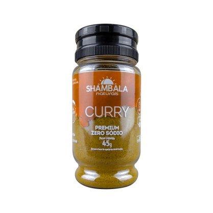 Curry Premium 45g Shambala