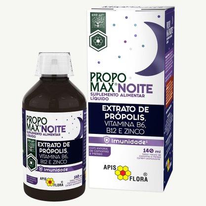 Extrato de Própolis Vit b6+b12 e Zinco 140ml Apis Flora