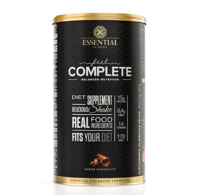 Shake Feel Complete Chocolate 547g Essential