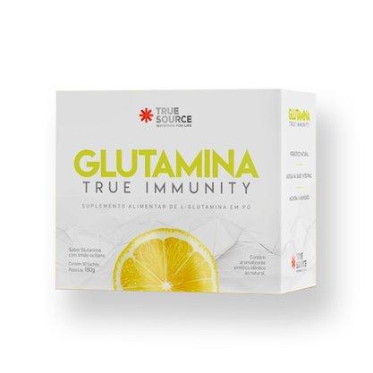Glutamina True Immunity 30 Saches - True Source