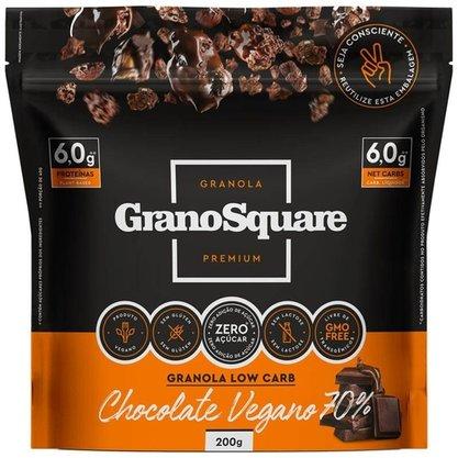Granola lowcarb choc grano 200 g