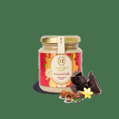 Haoma Cream Amorino de Avelã  200g