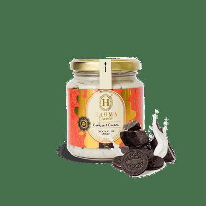 Haoma Cream - Cookies & Cream Haoma