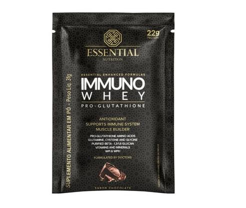 Immuno Whey Sachê 31g Essential