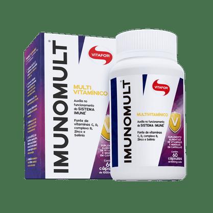 Imunomult  60 caps Vitafor