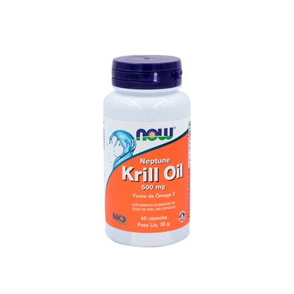 Krill oil neptune now 60caps