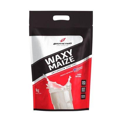 Maxy Mayse Pure 1kg Body Action Sabor Natural