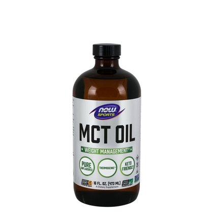 MCT NOW Sports 473 ml