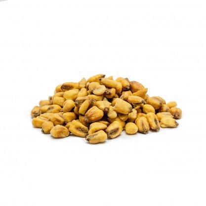 Milho Torrado Mostarda e Mel a Granel  (100g)
