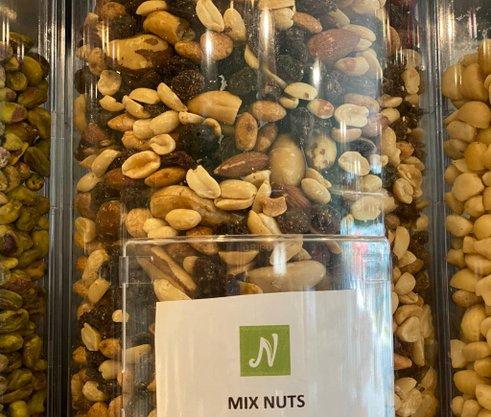 Mix Nuts a Granel  (100g)