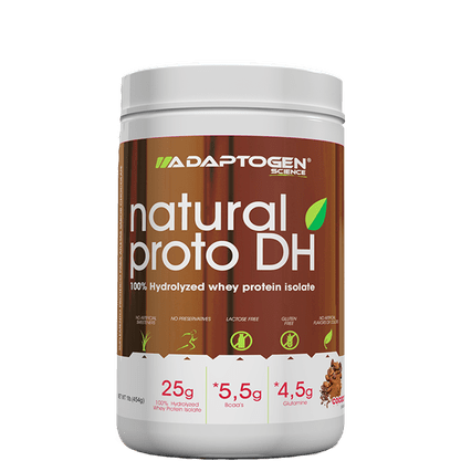 Natural Proto DH Chocolate 454g