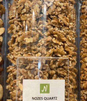 Nozes Quartz Extra Ligth a Granel   (100g)