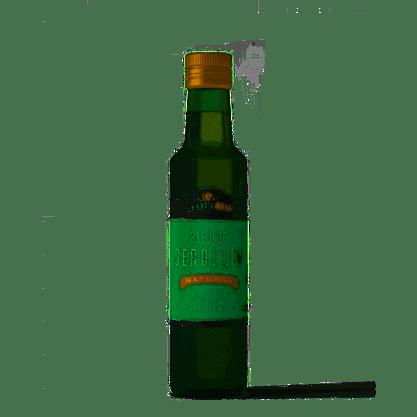 Óleo de Gergilim Natural 250ml Sésamo Real