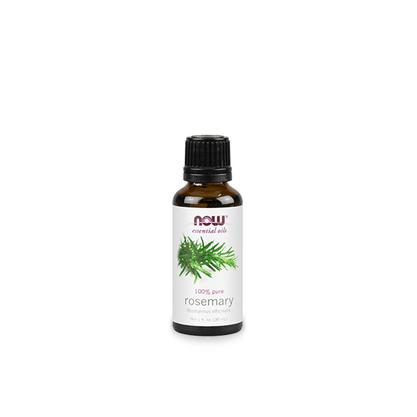 Oleo essencial de alecrim now solutions 30ml
