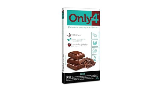 Only4 nibs 80g