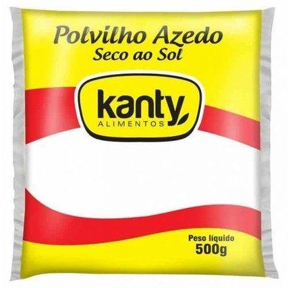 Polvilho Azedo 500g Kanty