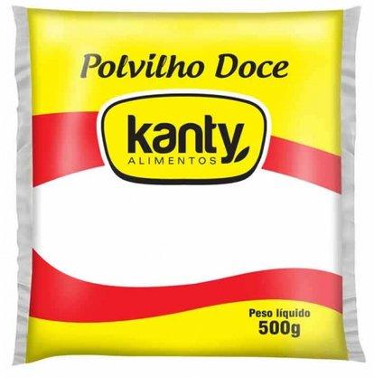 Polvilho doce 500g Kanty