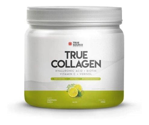 Proteina True Collagen Limonada 390g True Source