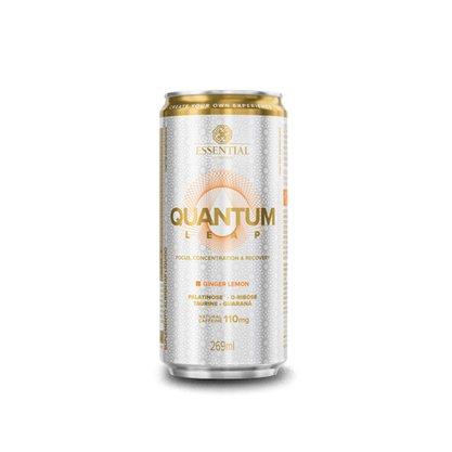 Quantum Leap Ginger Lemon Essential