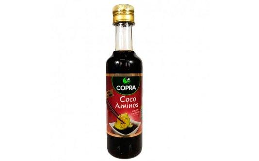 Shoyu de Coco (Coco Aminos) Vegano 150ml