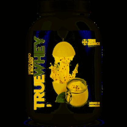Whey Protein True Maracujá 837g