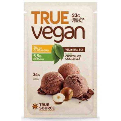 Truewhey sache vegan chocolate
