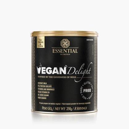 Vegandelight lata 250g/8 ds Essential