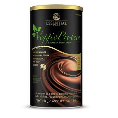 Veggie Cacao 455g/13ds Essential