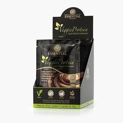 Veggie cacao novo sachê Essential