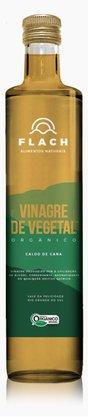 Vinagre de Caldo de Cana Orgânico 500ml