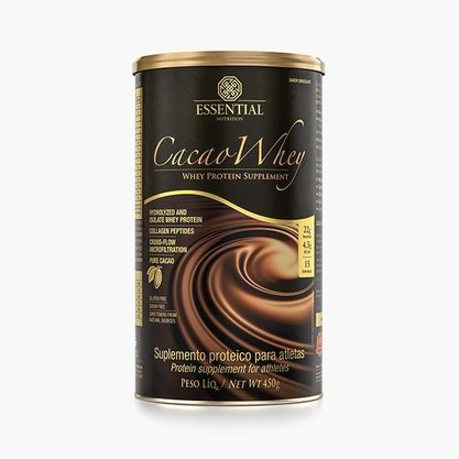 Suplemento Whey Protein Cacao Essential