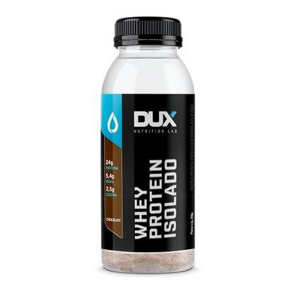 Whey Protein Isolado Chocolate 30g Dux