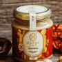 Haoma Cream - Pasta de Amendoim com Chocolate Belga 200g